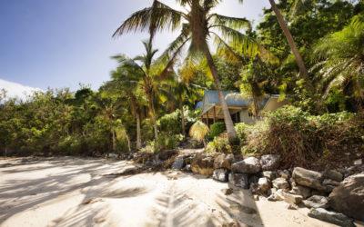 Beachfront Villas at Palm Bay Resort