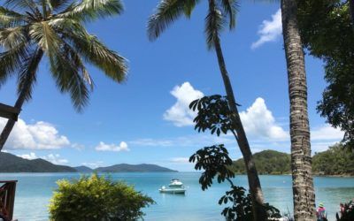Stay at The Whitsundays Pre or Post Commonwealth Games