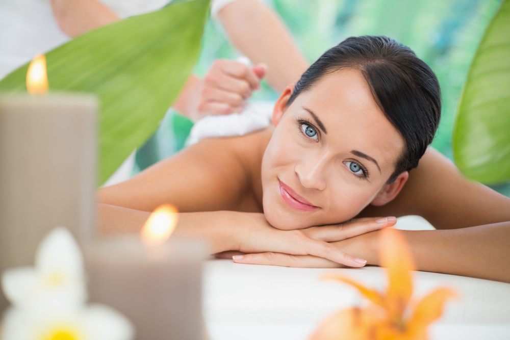 Pamper Yourself at Palm Blue Day Spa