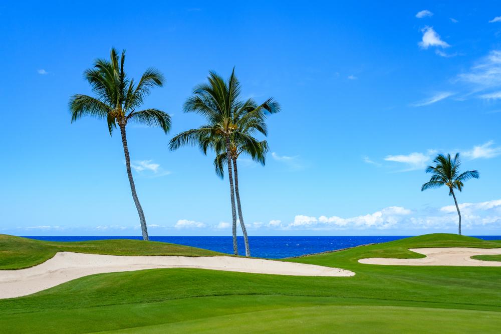 PGA Golf Championships Hamilton Island